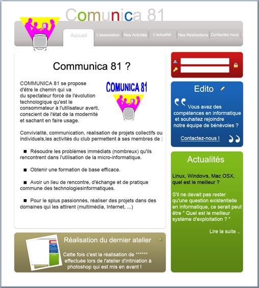 comunica81
