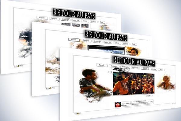 site web retour au pays