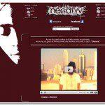 Site web Negatyv.com