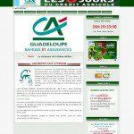 Site Web : Les 6 jours du Crédit Agricole 2010
