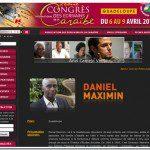 site web ecrivainsdelacaraibe.com 1
