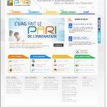 site internet pari.univ-antilles.fr-1