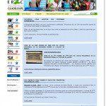 site internet ER2C