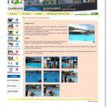 site internet ER2C-2