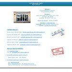 site internet SCP KACY-3