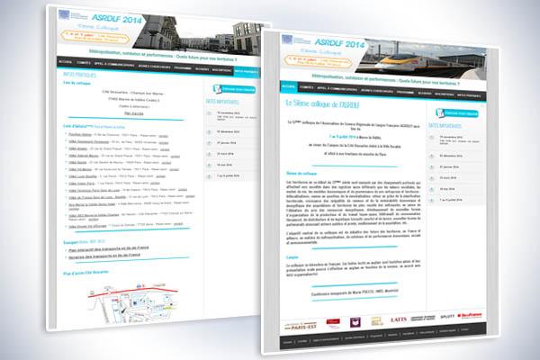 site web asrdlf2014