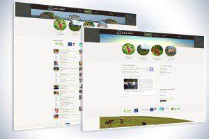 site web gaia-trop