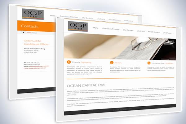 site internet ocap-invest.com