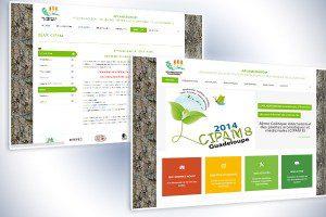 Site internet cipam