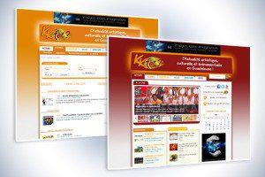 Site internet kkfet.com