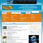 Site web kkfet.com