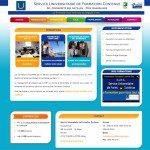 Site internet sufc 3