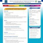 Site internet sufc 4