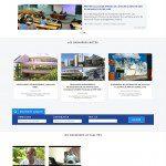 Site web atom