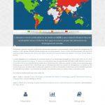 Site web Indicateur Net de Vulnérabilite