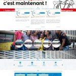 Site web Université des Antilles 2
