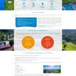 Site internet Université des Antilles 2