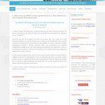 Site internet asrdlf2017