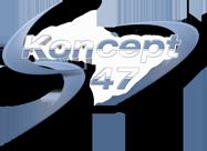 Logo Koncept47